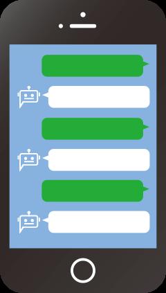 チャットボット連携・活用サービス
